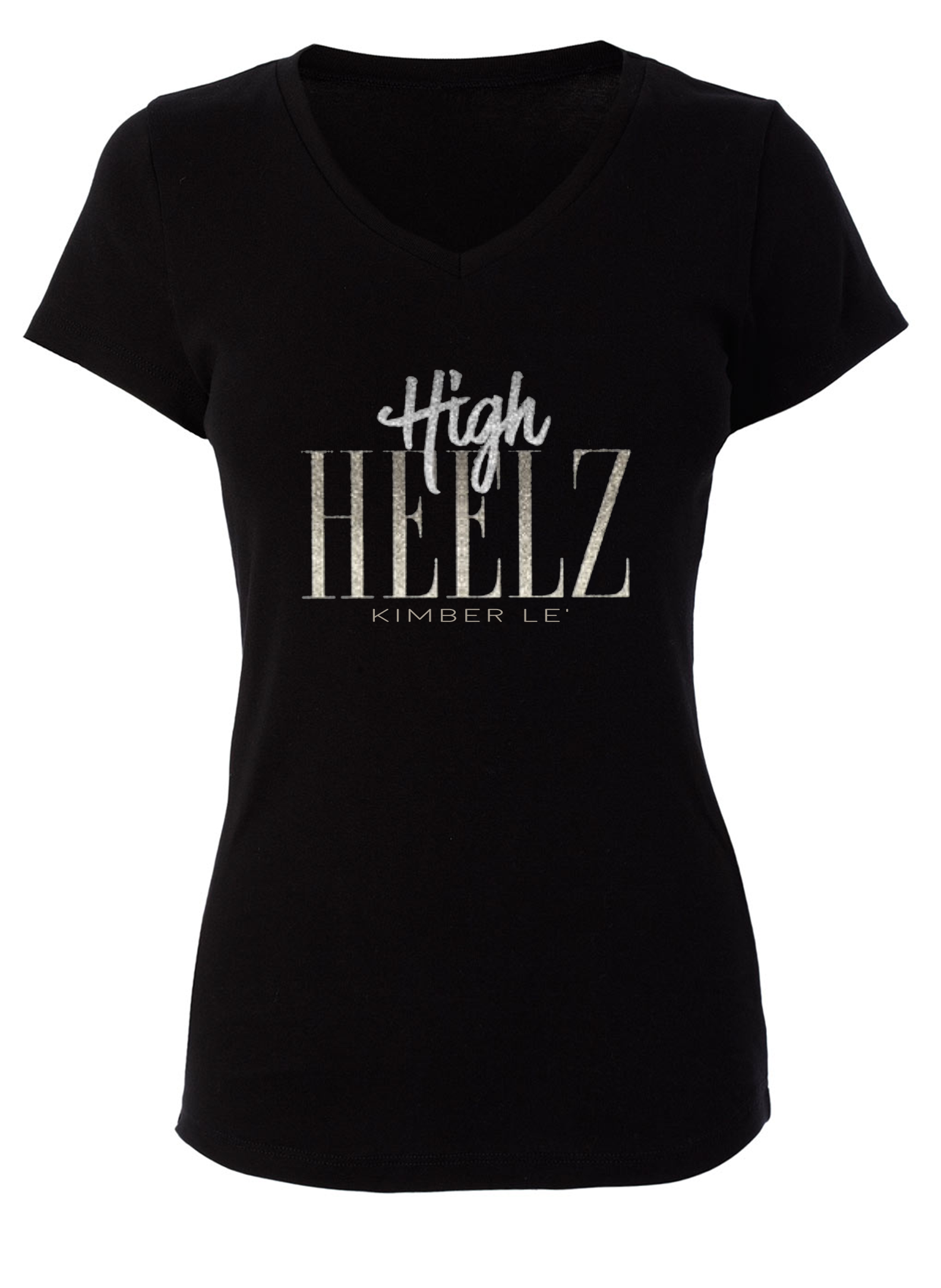 High Heelz T-Shirt